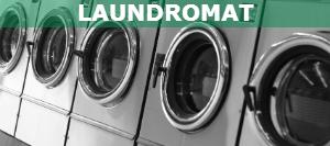 Laundromats | SJ Energy Partners